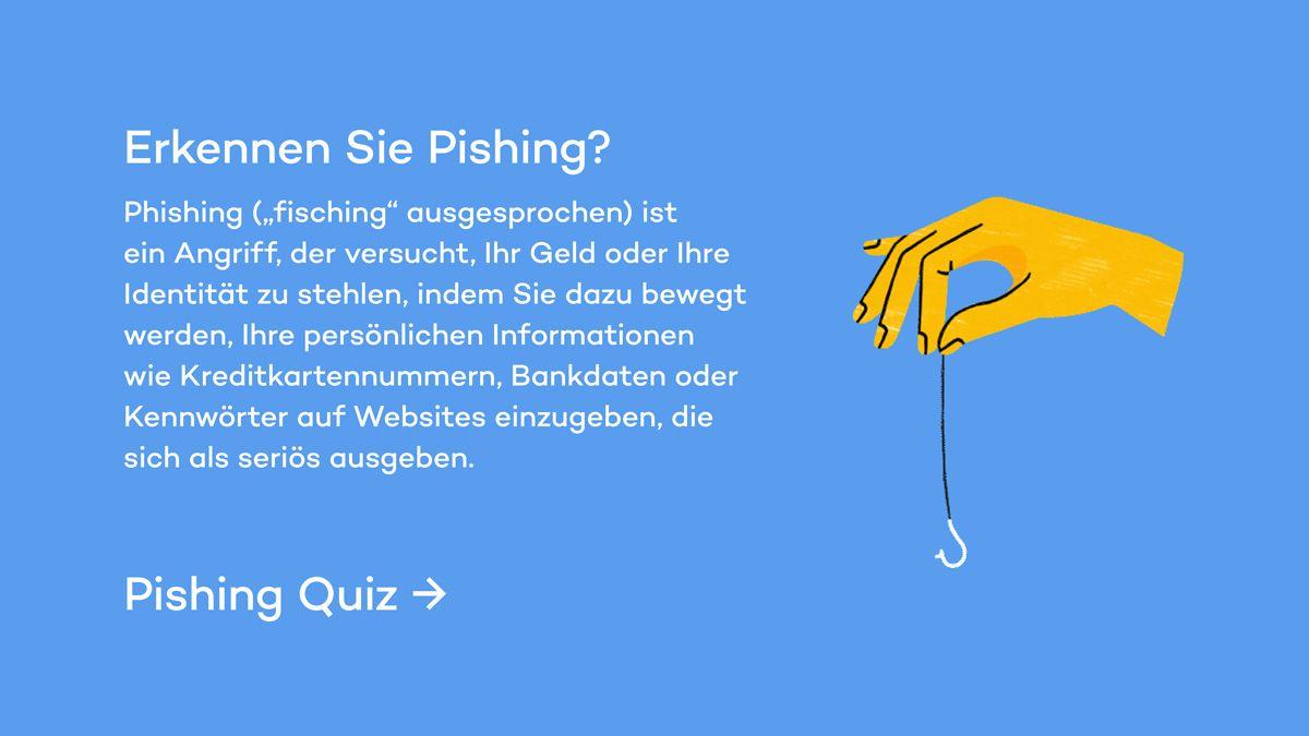 Pishing Definition