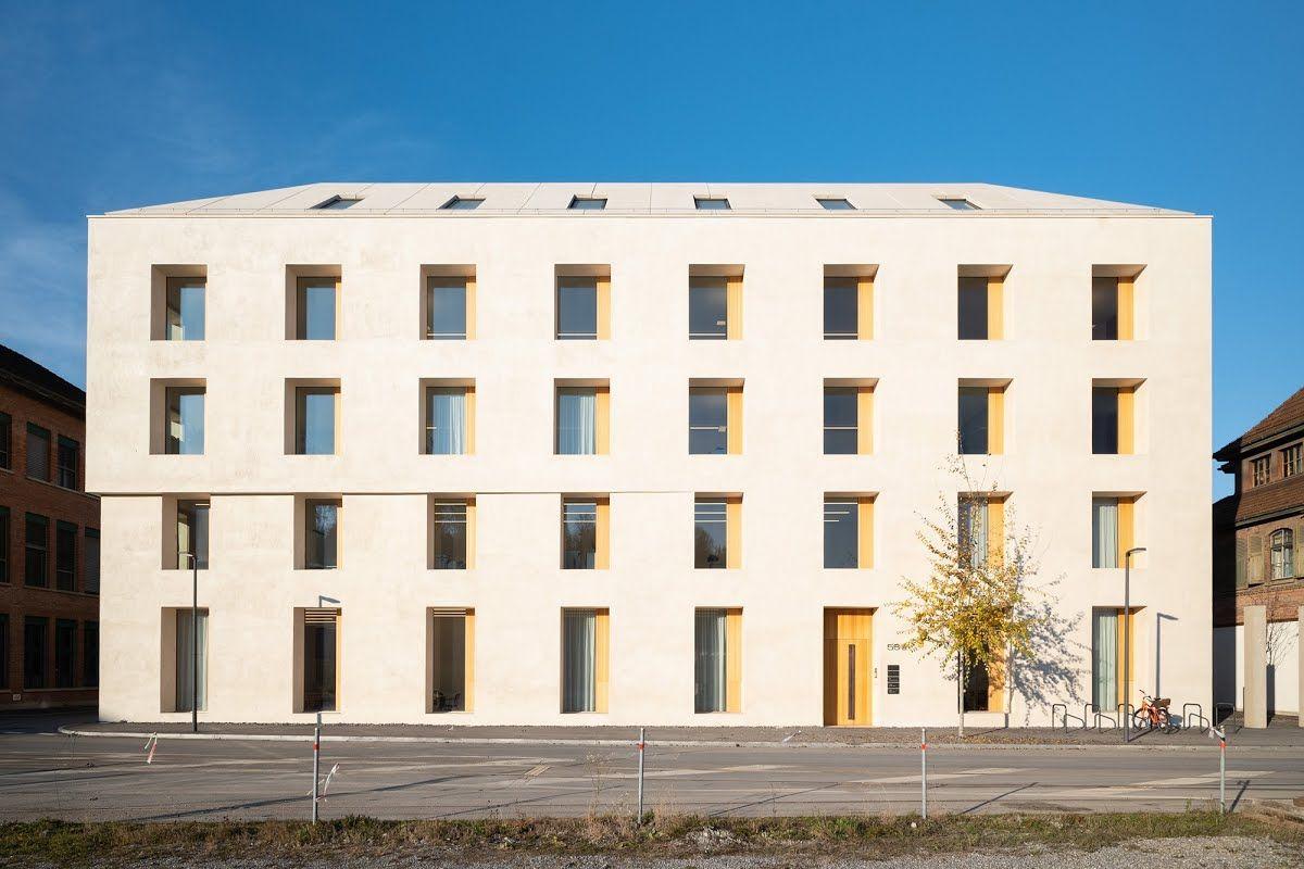 22-26 Büroräumlichkeiten simplit mit Brun AG