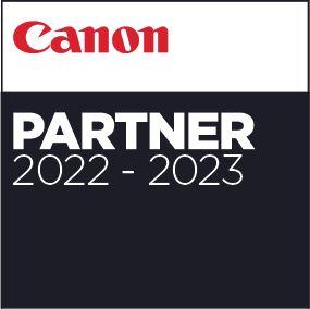 Canon Partnerlogo