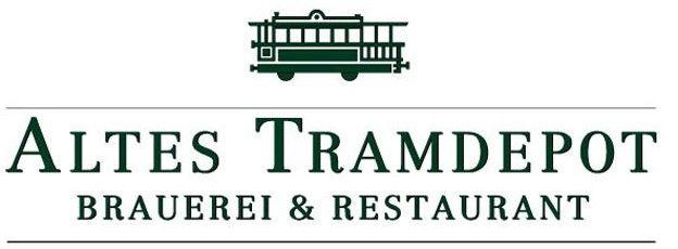 Restaurant Altes Tramdepot Logo