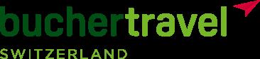 Bucher Travel Logo